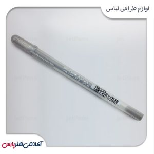 روان-نویس-ساکورا-نقره-ای
