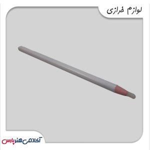 مداد خياطي صابوني نخ دار استاندارد - سفيد 1077