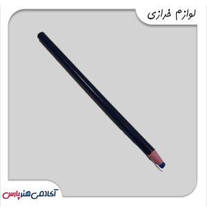 مداد خیاطی صابونی نخ دار استاندارد آبی 1210
