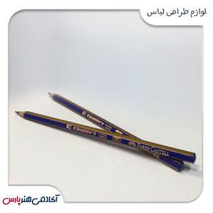 مداد طراحی فابرکستل ترک 3B