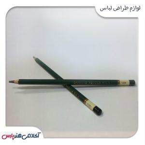 مداد طراحی ام کیو 12B