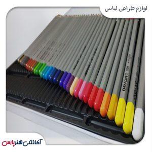 مداد رنگی پیکاسو مدل آرتیست 36 رنگ