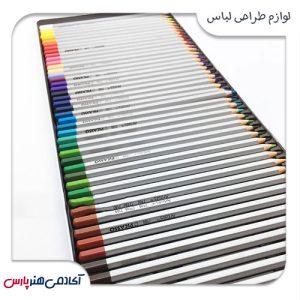 مداد رنگی پیکاسو مدل آرتیست 48 رنگ
