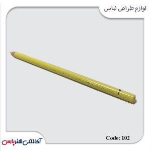 مدادرنگی فابرکستل پلی کروم کد 102 رنگ کرم