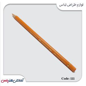 مدادرنگی فابرکستل پلی کروم کد 111 رنگ نارنجی کادمیوم